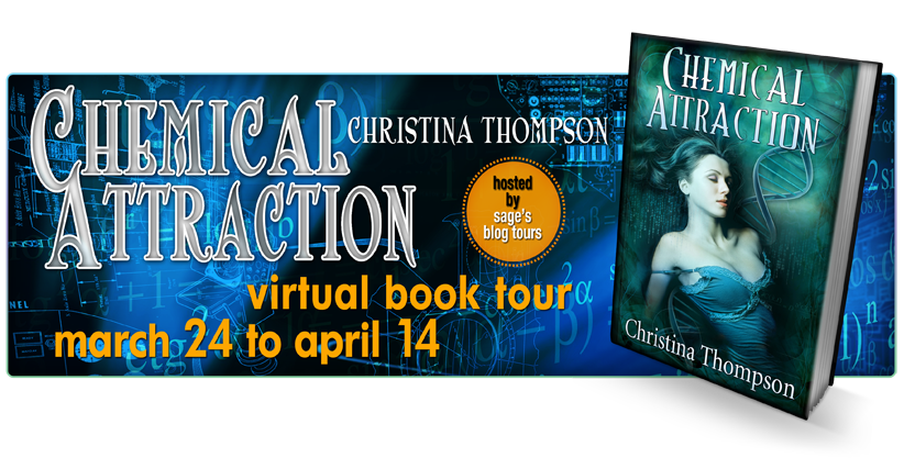 Chemical Attraction's Book Tour