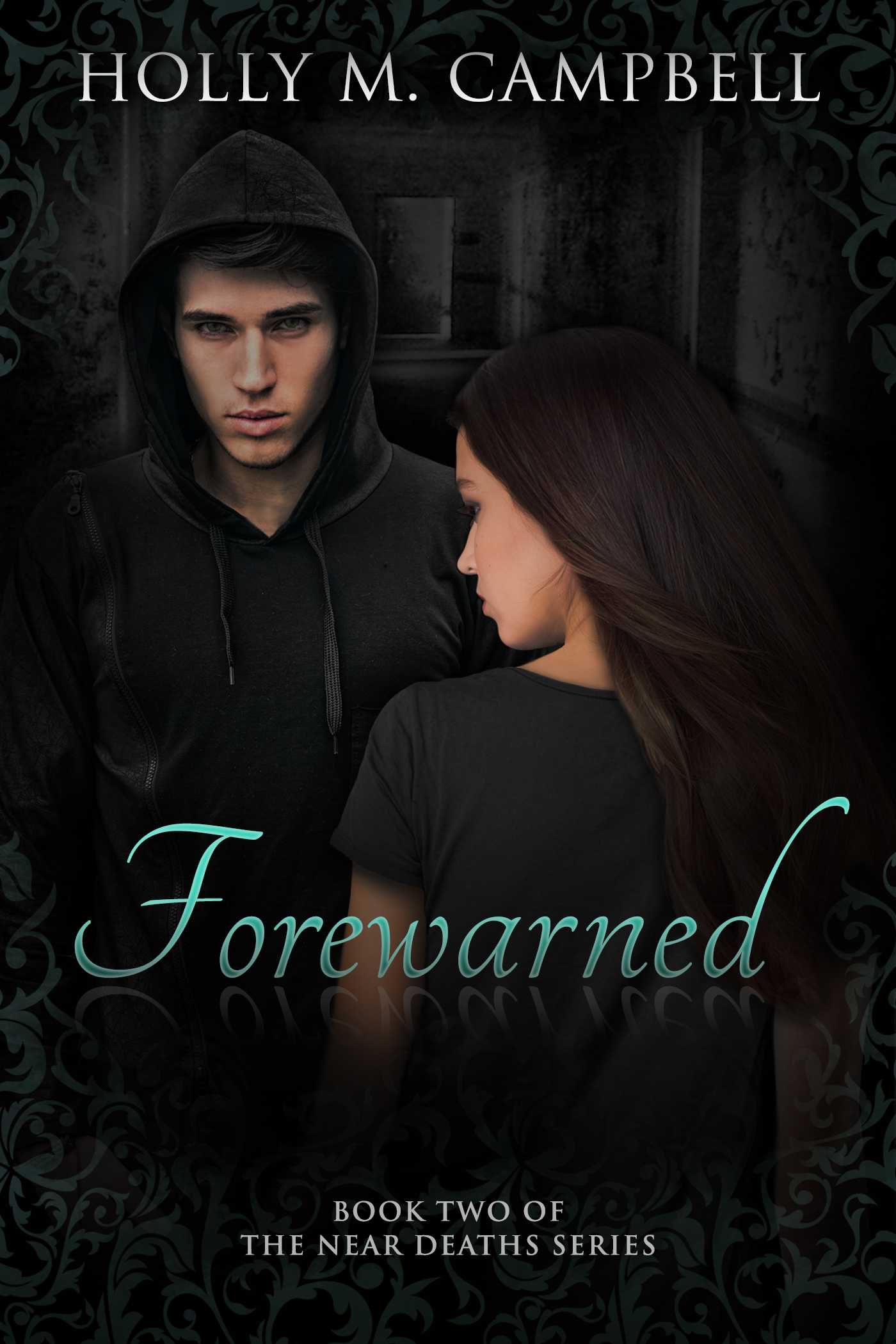 Forewarned Final Cover EBook 1400x2100