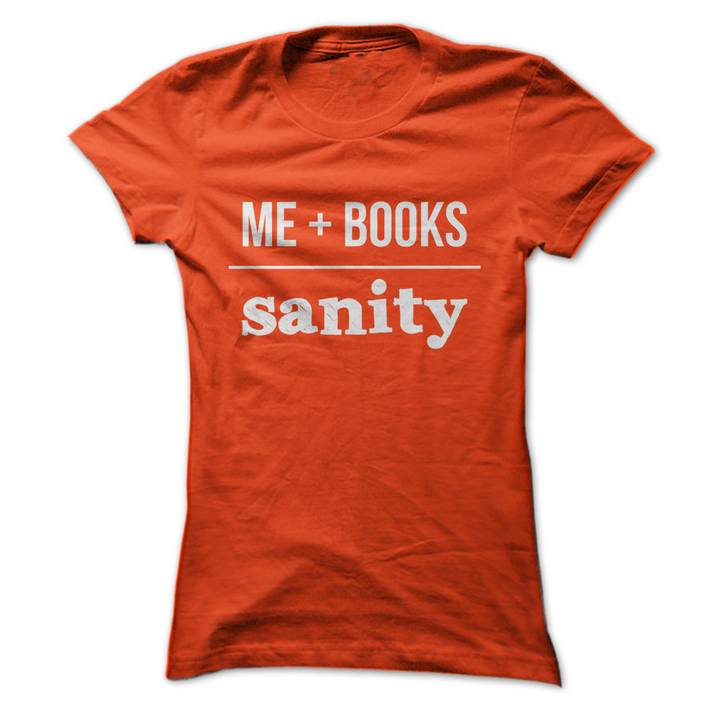 Sanity-Orange
