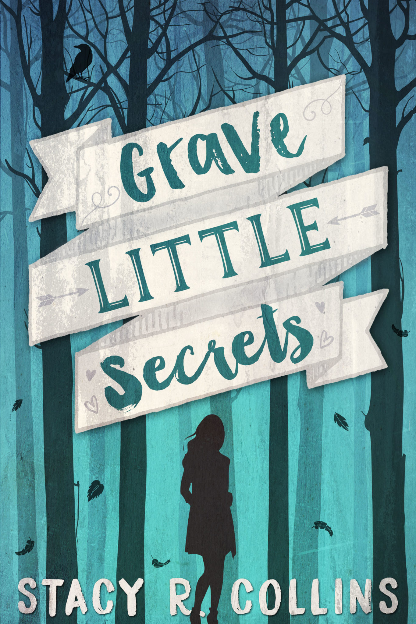 GRAVE LITTLE SECRETS COVER