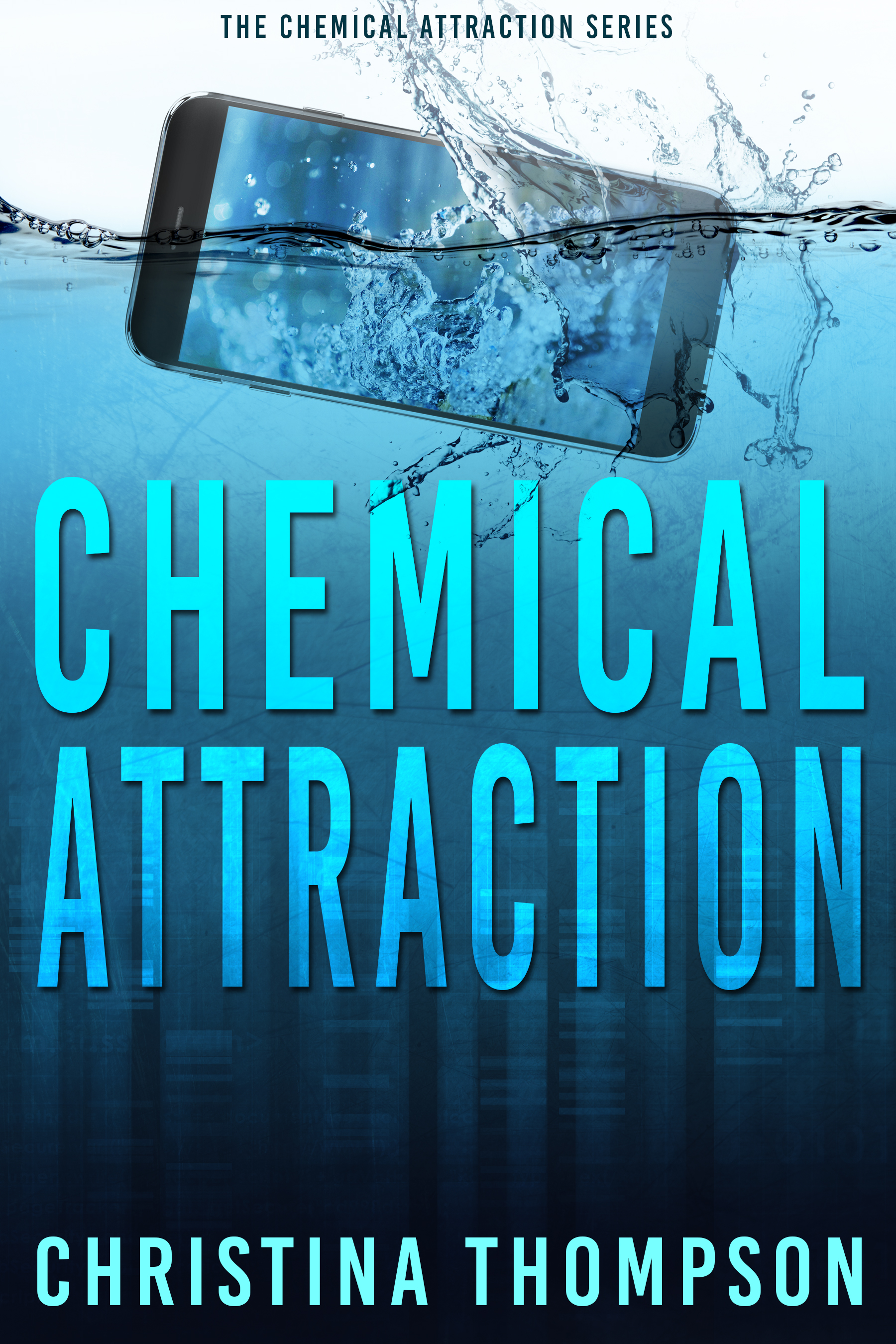 CHEMICAL ATTRACTION COVER
