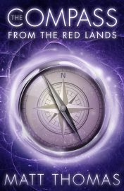 The Compass from the Red Lands